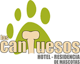 Hotel Residencia Canina Los Cantuesos Logo